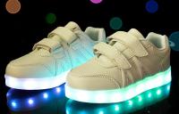 Кроссовки светящиеся Fashion 32-37