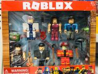 Набор Герои Roblox JL18522