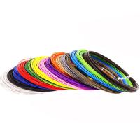 UNID Набор пластика для 3D ручек: UNID PRO-F (по 10м. 3 цвета в коробке)