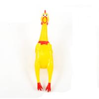Кричащая курица Crazy Chicken Мини 16см