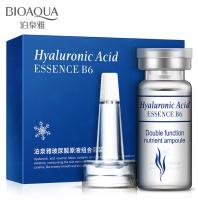 Набор сывороток с гиалуроновой кислотой Bioaqua Hyaluronic Acid Essence B6, 10шт x 5мл  BQY8532