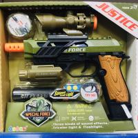 Игровой набор Военного 34590