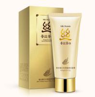 Пенка для умывания с шелком Silk Protein, 100гр BQY3956