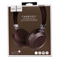 Наушники Hoco W13 беспроводные Funmusic bluetooth headset