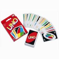 Настольная игра УНО UNO средняя 11028