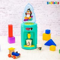 """Кулер для малыша """"Вместе веселей!"""" с бутылкой и стаканчиками SL-00857   2885445"""