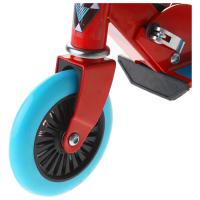 """Самокат-снегокат 2 в 1 """"RACE"""", цвет красный   3550179"""