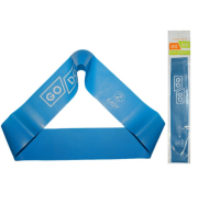 Резинки для фитнеса №2. 0,5мм Easy Ленты сопротивления.Эспандер