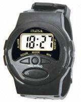 Часы наручные iTaiTek IT-662N/500 говорящие