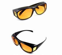 Антибликовые очки - маска HD Vision Wrap Arounds (2 шт.)