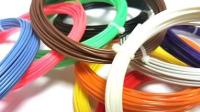 UNID Набор пластика для 3D ручек: UNID PRO-6 (по 10м. 6 цветов в коробке)