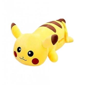 Мягкая игрушка Пикачу Подушка 40 см