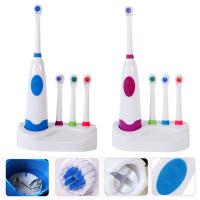 Электрическая зубная щетка 4 насадки 16811-73 YZ-20