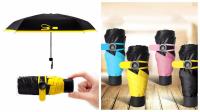!!!!Универсальный карманный зонтик Mini Pocket Umbrella