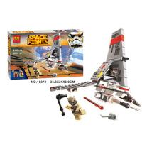 Конструктор Bela Space Wars 10372 246 деталей