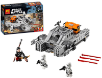 Конструктор LELE Space Battle Звездные войны 35012 405 деталей