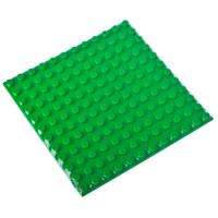 Подставка для конструктора 30*30 см 3232