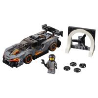 Конструктор Speeds Champions McLaren 225 деталей 11255