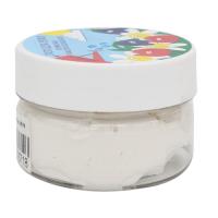 Паста для лепки полимерная самоотверждающаяся белая арт. 7501-88-01