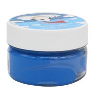 Паста для лепки полимерная самоотверждающаяся синяя арт. 7501-88-04