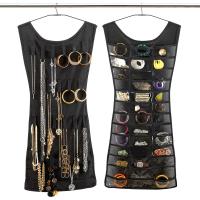 Платье-органайзер для бижутерии и украшений Little Black Dress