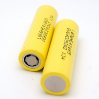 Аккумулятор LG HE4 18650 (25A, 2500mA)/400
