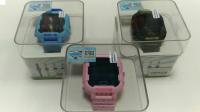 Часы детские Wonlex KT03+WIFI (IP67) + камера