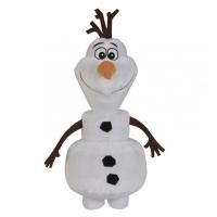 Мягкая игрушка снеговик Олаф 30 см