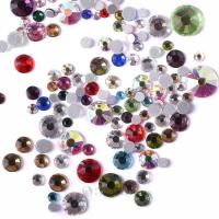 Стразы кристалл TNL 1440 шт. Color mix