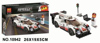 Конструктор Bela Speed Champions 169 деталей 10942