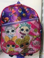 Рюкзак 4 куклы