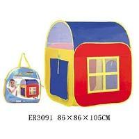 Палатка детская POP UP HOUSE 5033