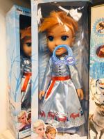 Кукла Холодное Сердце Музыкалная 29751