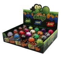 Игрушка Слайм ТМ Slime Ninja 130 гр.