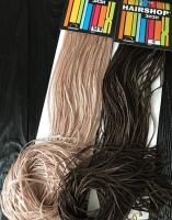 Зизи Hairshop прямые