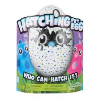 Хэтчималс большое яйцо Hatching Pet Egg D761