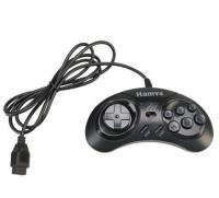 Джойстик для Сеги и Хами Hamy 4 Controller Black