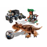Конструктор BELA Dinosaur World 593 детали 10926