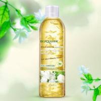 Ароматический гель для душа с натуральными лепестками и маслом цветов жасмина Bioaqua BQY7625