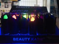 Помада для дискотек, светится в ультрафиолете Beauty Katie