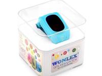Часы детские Wonlex Q50 (OLED) GPS