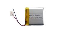 Аккумулятор для детских часов Q100, емкость 600 mAh