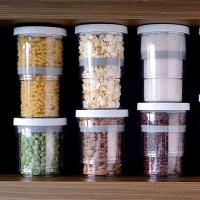 Пластиковые кухонные емкости 16811-68