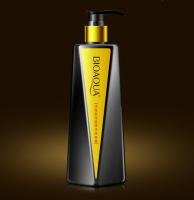 Восстанавливающий детокс-шампунь для волос с бамбуковым углем Bioaqua BQY0085