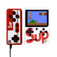 Игровая приставка с джойстиком Retro Sup Gamebox Plus 400 в 1
