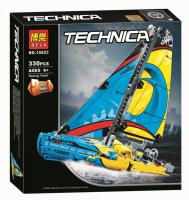 Конструктор Техника Bela Technica 330 деталей 10823