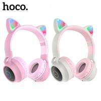 Наушники с ушками Bluetooth Hoco W27