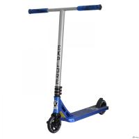 Самокат трюковой Explore LEONE, колеса 120мм, аллюминиевая ступица,до 100 кг.,Система компрессии HIC