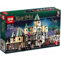 Конструктор Lepin Magic World 16029 1032 детали