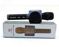 Беспроводной караоке микрофон Y-63